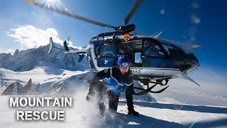 Mountain Rescue   Episode 1