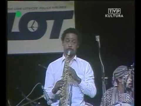 Art ensemble of Chicago in Warsaw 1982  part3