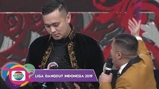 KASIHAAN!!Gilang Dirga Mau Impersonate Didi Kempot Eh Sudah Dibocorin Dulu   LIDA 2019