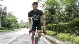 8Bar Bikes welcomes Irfan