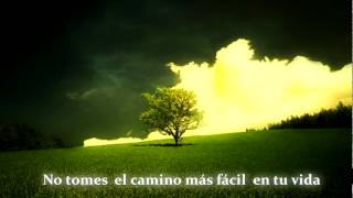 Nickelback - If today was your last day (Subtitulada al Español).wmv
