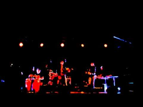 CARUSO   SAN PRECARIO   LIVE 10 SETT 2010 @ RADIO RBE   VILLA OLANDA