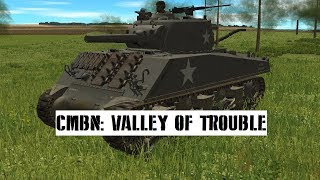 CM:BN - Valley of Trouble