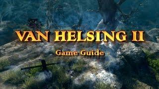 Van Helsing II Game Guide - Episode 2: Lady Katarina