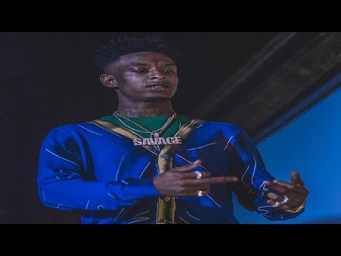 21 Savage - How To Ball (Prod By Shawty Fresh) New CDQ Dirty @21Savage