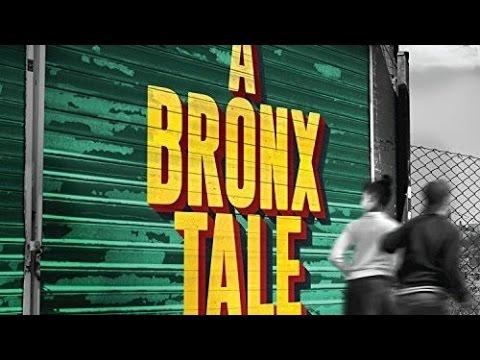 A Bronx Tale Soundtrack Tracklist | OST Tracklist 🍎