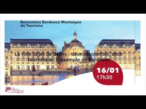Conférence de Nicolas Martin et Chislaine Deymier