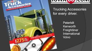 IOWA80.COM The Place for Chrome - Truck Accessories for Professional Drivers