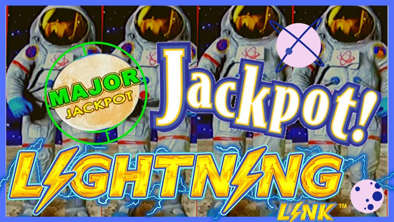 casino slots lightning
