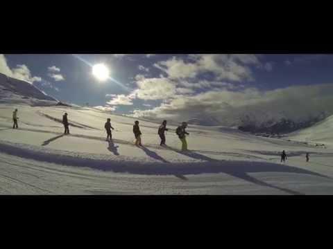 Alpe d'huez Ski Resort - Skibound