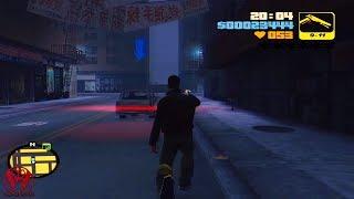 Grand Theft Auto III | PC Gameplay | 1080p HD | Max Settings
