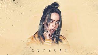 Billie Eilish - COPYCAT (GliTch Remix)