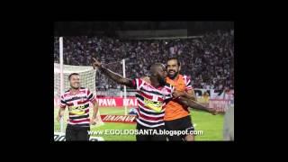 [Áudio] 08/08/2015 - Santa Cruz 1x0 Botafogo-RJ - Narração: Vítor Araújo- Rádio CBN FM - Recife-PE
