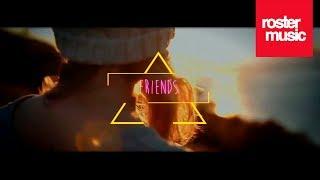 "Peter Base ""Friends"" (Lyric Video)"