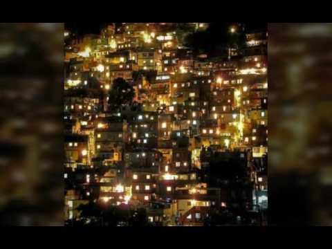 MC Rodson Favela é Lugar De Paz
