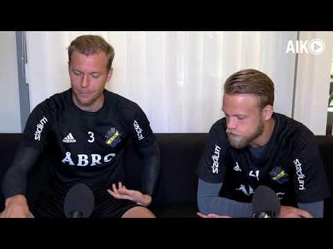 Duellen: Quiz Per Karlsson vs Daniel Sundgren, del 1