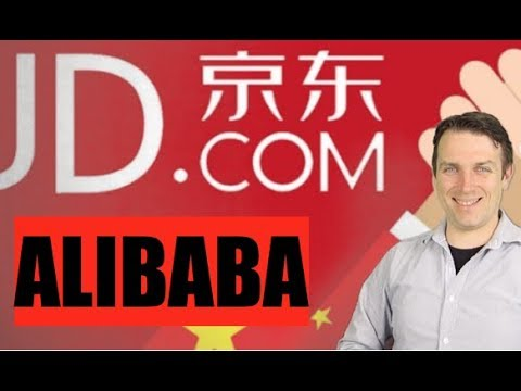 ALIBABA VS. JD.COM - STOCK ANALYSIS