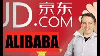 ALIBABA VS. JD.COM - STOCK ANALYSIS