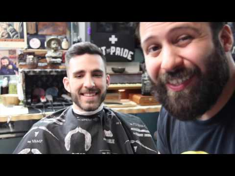 Scumbassador (Gus the Barber)