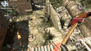 DYING LIGHT: MULTIPLAYER - VERSIONE FARMING
