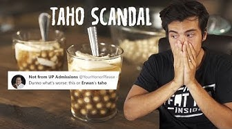 Homemade Taho Recipe (Redemption and Apology)
