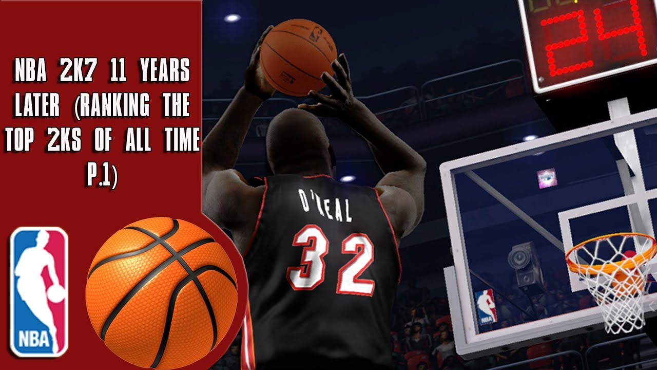 nba-2k7-11-years-later-ranking-the-top-2ks-of-all-time-p-1