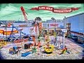 LifeSize MouseTrap - Nimby May 3rd 2014 Rube Goldberg