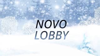 CAMPO DE BATALHA COM NEVE, NOVO LOBBY E MUITO MAIS! | ATUALIZAÇÃO FREE FIRE