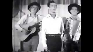 "RoyAcuff ""Night Train to Memphis"" from ""Cowboy Canteen"""