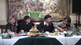 Лес-Live Show, Андрей Храмов, Саркис Папазян, Николай Масальский.4