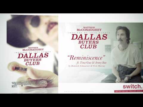 """Reminiscence"" ft. Tina Guo & Jenny Bae (Dallas Buyers Club Trailer Music)"