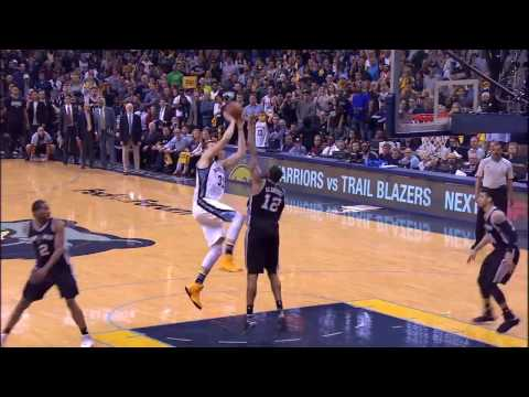 Marc Gasol On What It Means To Be Clutch In The Playoffs