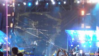 Океан Эльзы - Майже весна - концерт на майдане 28.06.2011