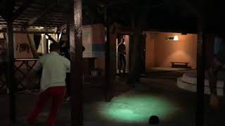 Танцы в Стерлитамаке