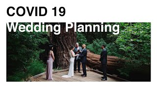 COVID 19 Wedding Planning | Should you be planning one?