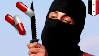 Боевики ИГИЛ сидят на амфетаминах?