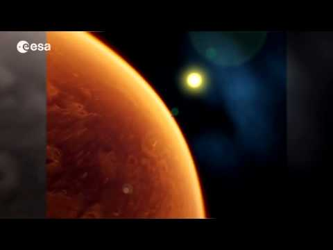 Flying To Mars - How Long Does It Take? | Video