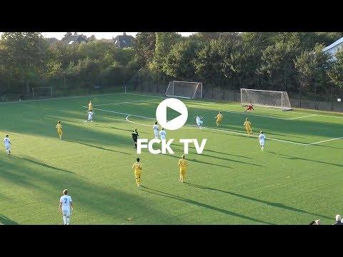 U19-Highlights: FCK 5-2 AaB