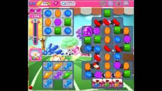 Candy crush saga level 1432 no booster 3 stars