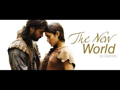 The New World | John Smith & Pocahontas (Fake Trailer)