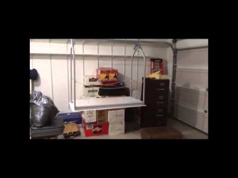 Versa Lift Garage To Attic Storage Lift