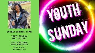 St. Albans Baptist Church, Online Service 5.30.2021