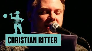 Christian Ritter – Das Bier ist in der Badewanne, Melanie
