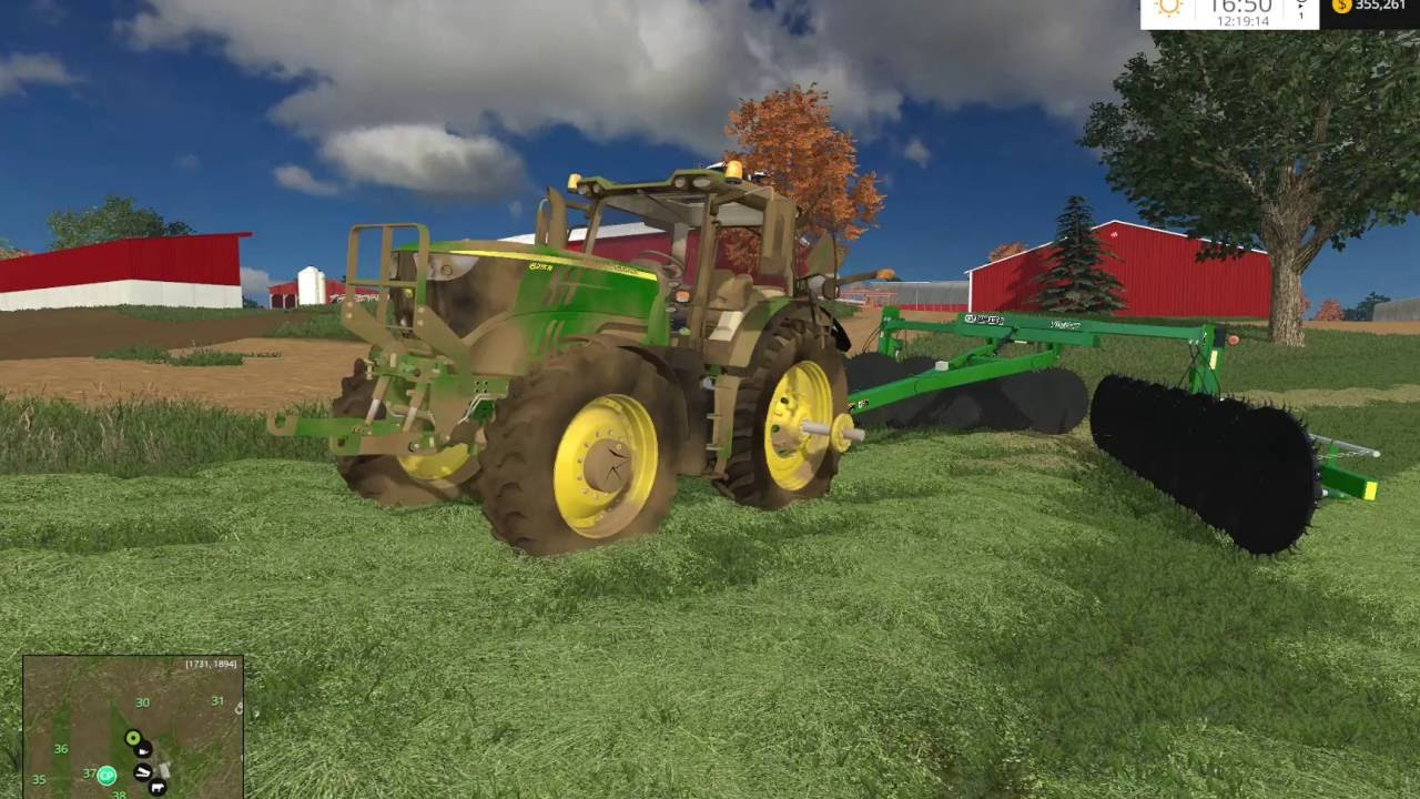 how to sell hay on farming simulator 2015