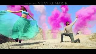 Rowdy   Nee Meeda Ottu   Vishnu Manchu Shanvi Srivastava Romantic Song
