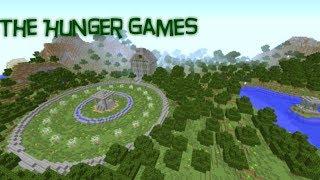 Скачать карту «Голодные Игры» Майнкрафт