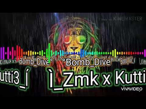 Zmk X Kutti3_-Bomb_Dive