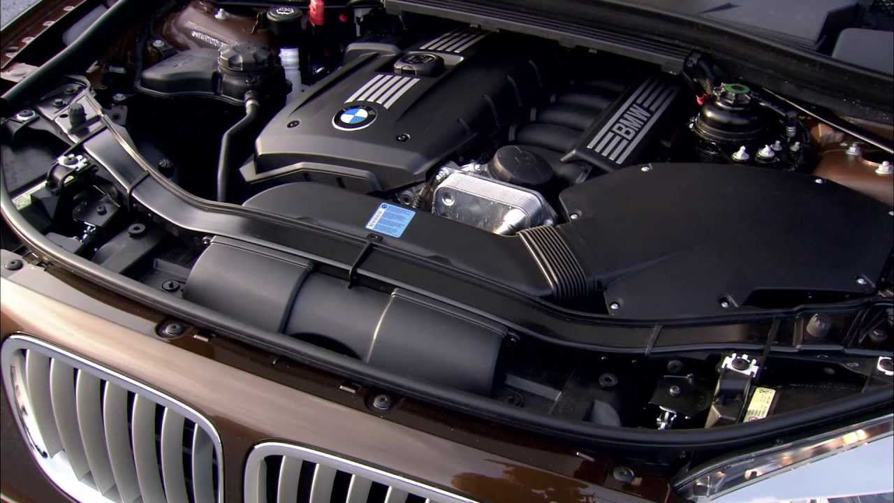 BMW Convertible bmw 2l twin turbo 2.0-litre BMW TwinPower Turbo in-line gasoline engine III - YouTube
