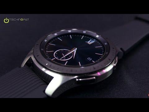 samsung-galaxy-watch-2018-fiyat-ve-Özellikleri