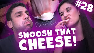 We Smooshed a Cheese! (Bijou)